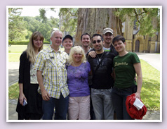 LGBT Christian spiritual retreat