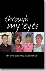 Through my Eyes DVD